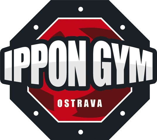 IPPON GYM LOGO